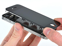 reparer iphone casse paris